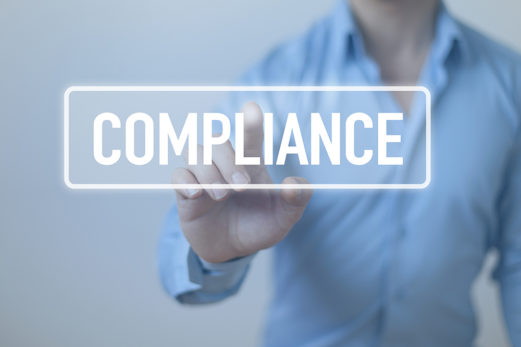 Compliance & Auditing, Inpatient Compliance Review