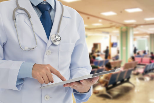 Physician Education and Clinical Documentation Improvement